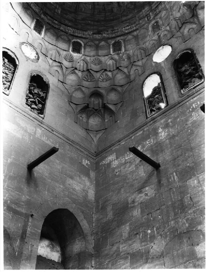 Mausoleum of Amir Barsbay al-Bajasi