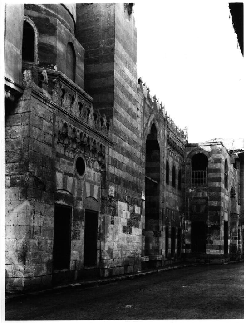 Mosque of Timraz al-Ahmadi