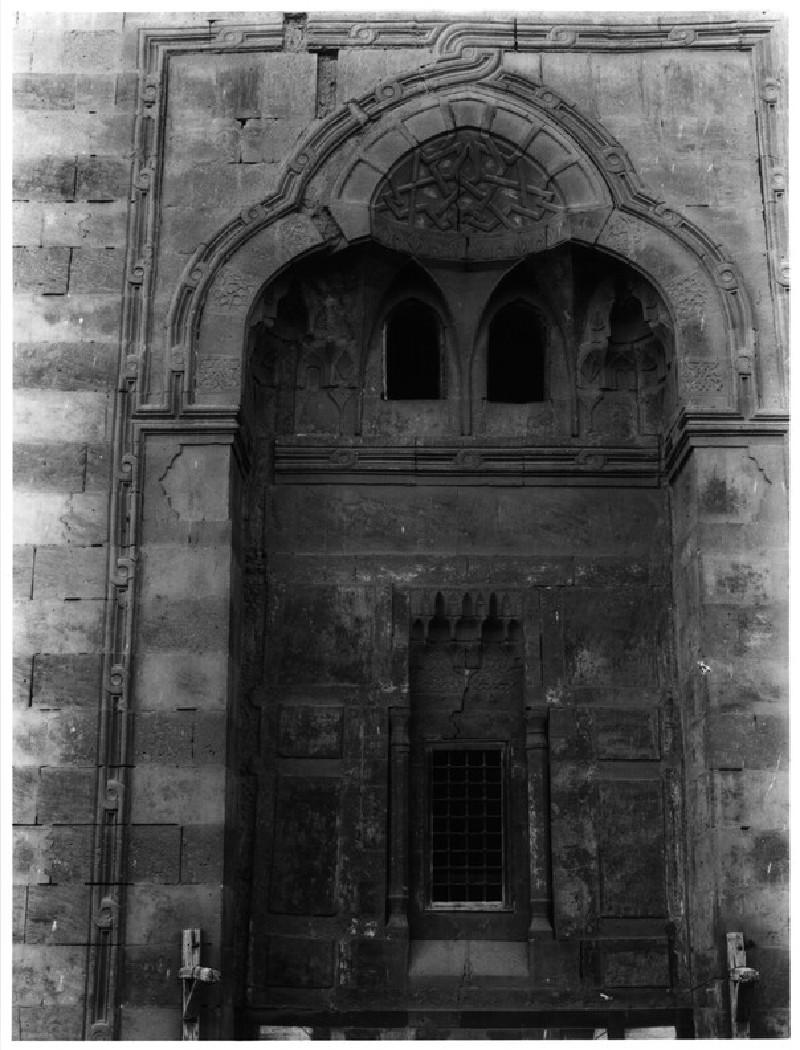 Madrasa of Sultan Qaytbay at Qal`a al-Kabsh