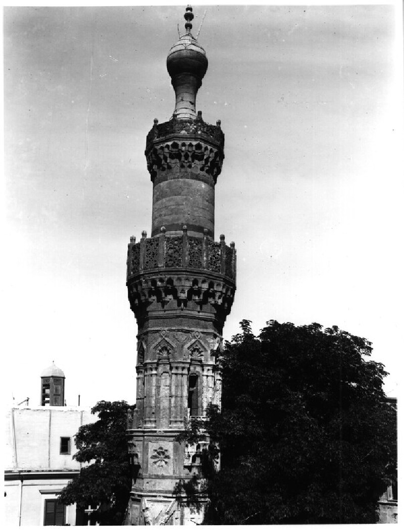 Mosque of Bardbak (Umm al-Ghulam or Inal)