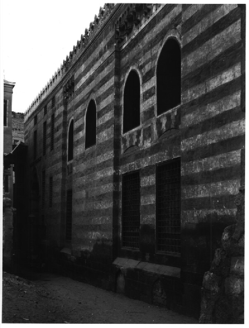 Mosque of Abu Bakr Muzhir