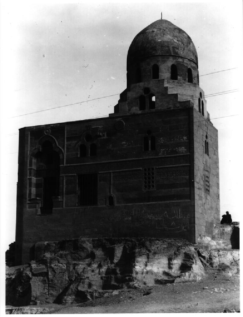 Mausoleum of Ya`qub Shah al-Mihmandar
