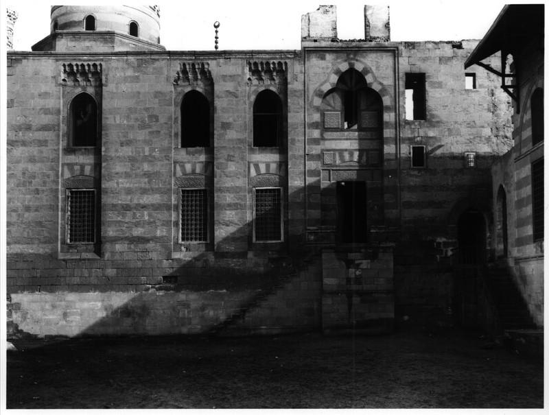 Mausoleum of al-Gulshani
