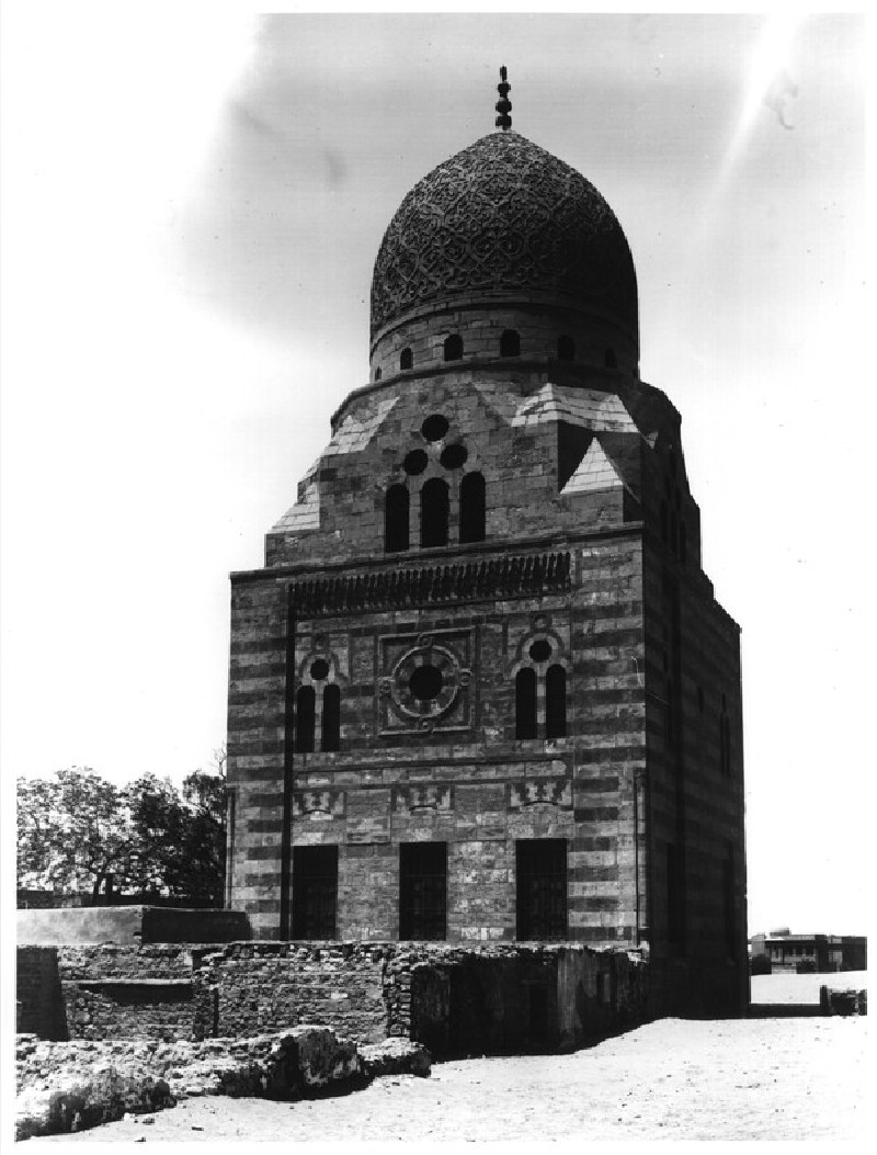 Mausoleum of Sultan Tumanbay