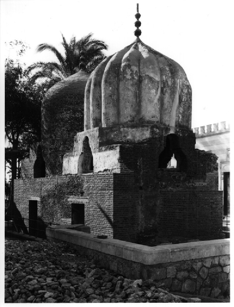 Mausoleum of Sayyida `Atika