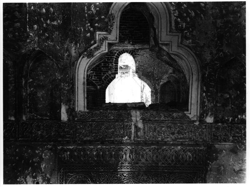 Mausoleum of Sayyida `Atika