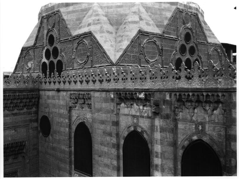 Mausoleum and Sabil of Sultan Qansuh al-Ghuri
