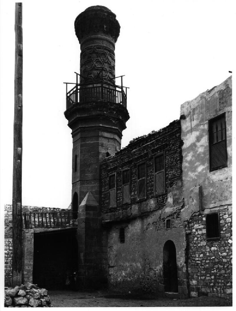 Mausoleum of Imam al-Laith