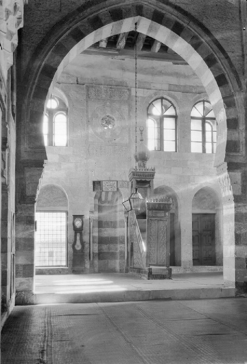 Mosque of Qanibay al-Rammah
