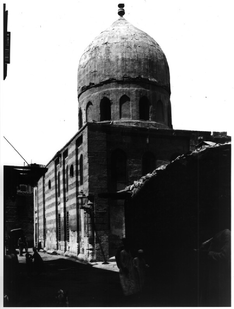 Mosque of al-Dashtuti