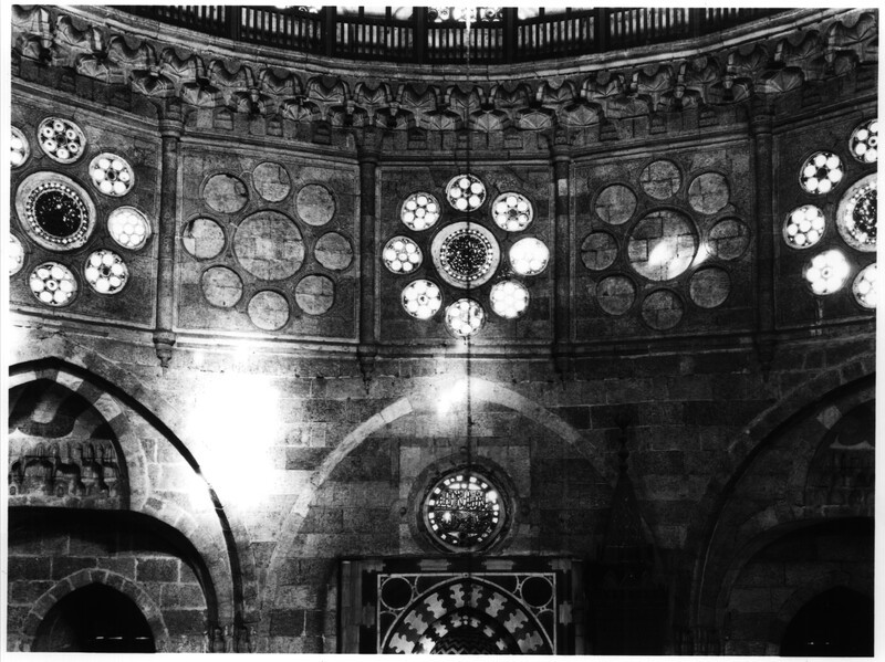 Mosque of Sinan Pasha