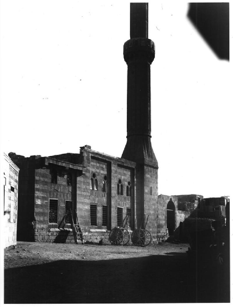 Mosque of Masih Pasha