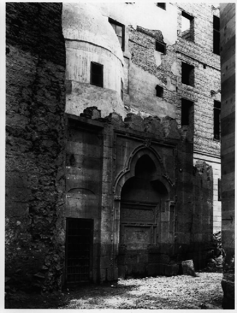 Zawiya of Sinan Pasha