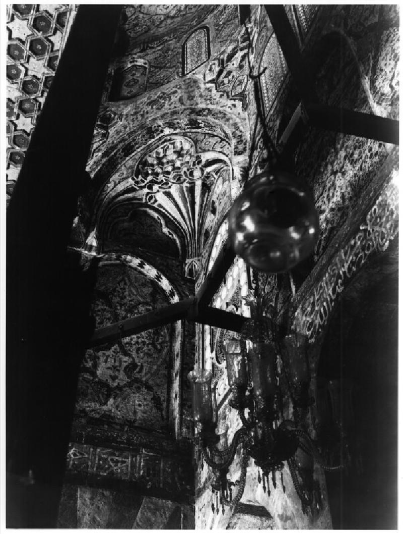 Mausoleum of Sayyida al-Sha'arani
