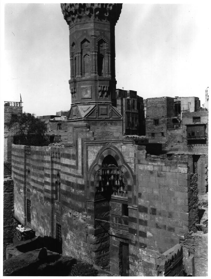 Mosque of Sidi Madyan