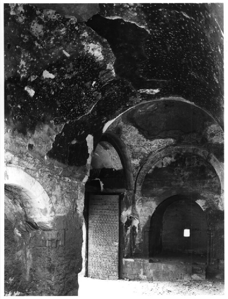 Citadel: Bab al-Mudarraj