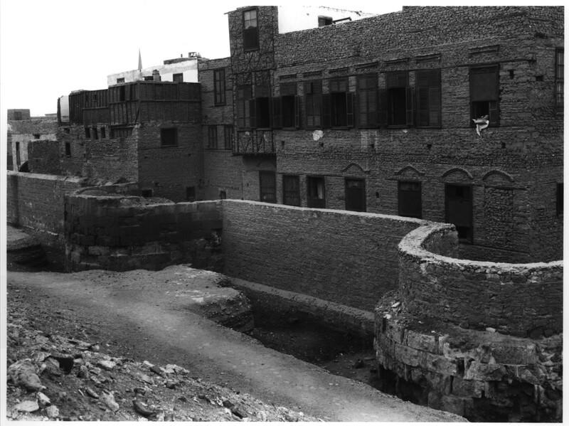 City Walls: East Wall