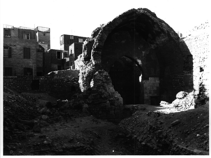 Madrasa of Sultan al-Kamil