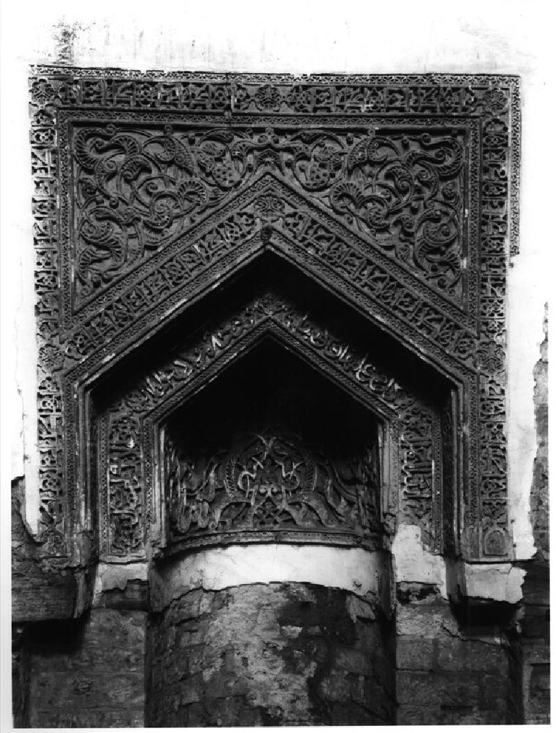 Khanqah al-Bunduqdariyya (Zawiya al-Abbar)
