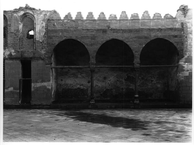 Madrasa of Sultan Qala'un