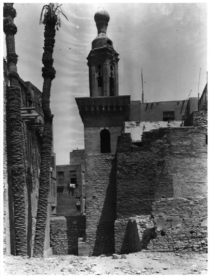 Mosque of al-Bakri