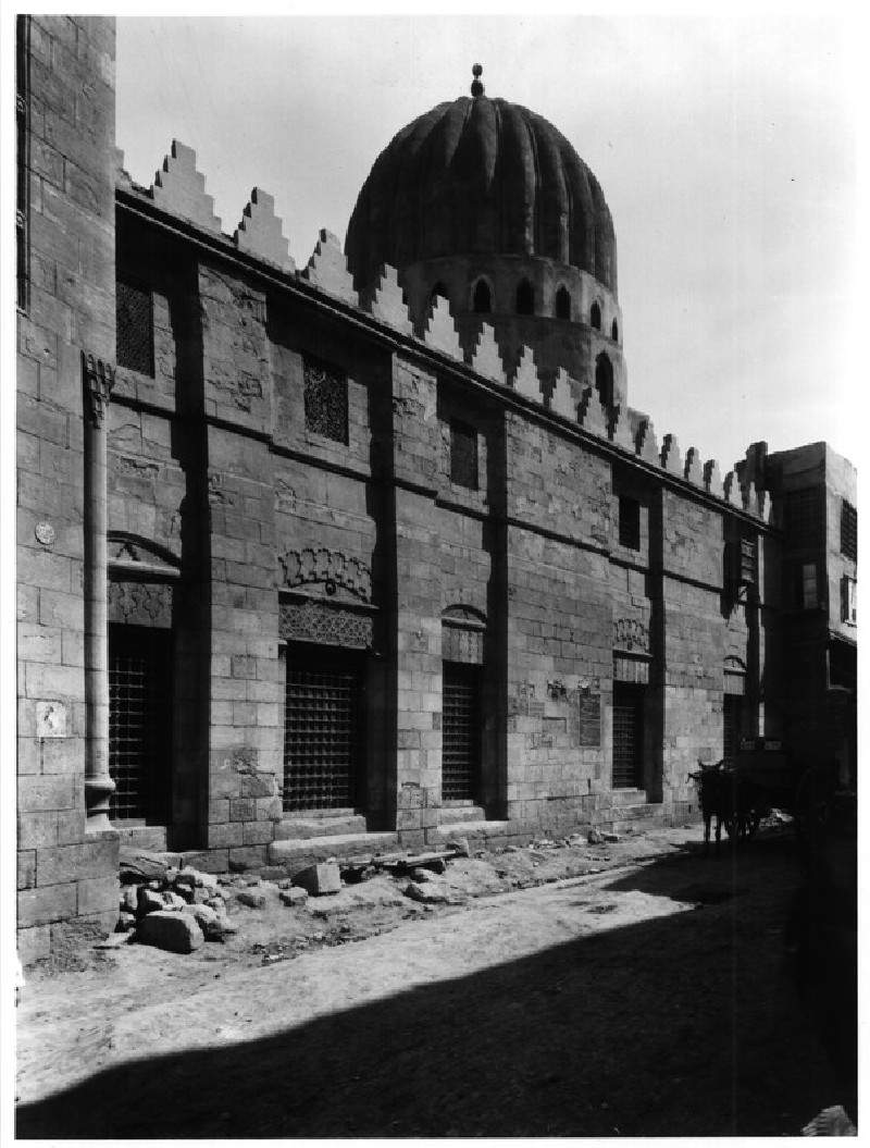 Madrasa and Mausoleum of Amir Qarasunqur
