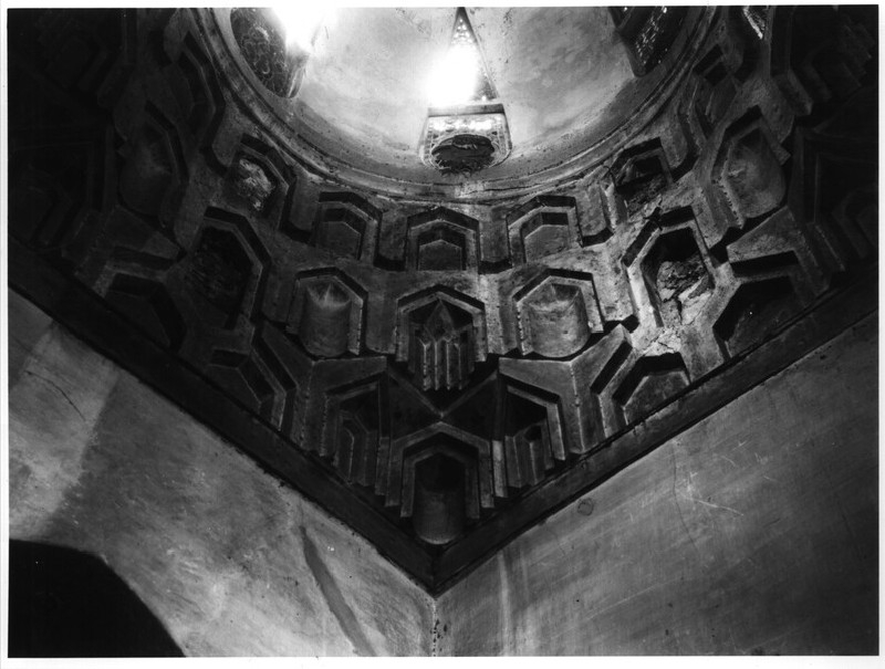 Mausoleum of Safi al-Din Jauhar