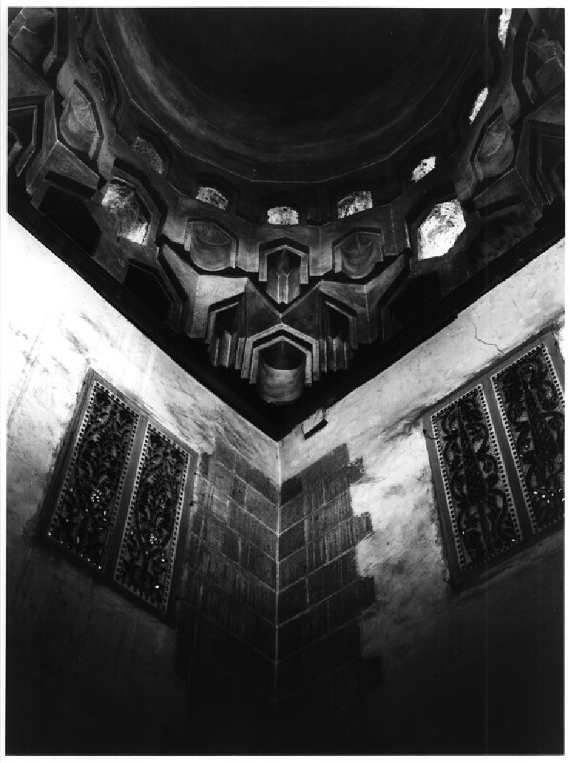 Mosque of Ahmad al-Mihmandar