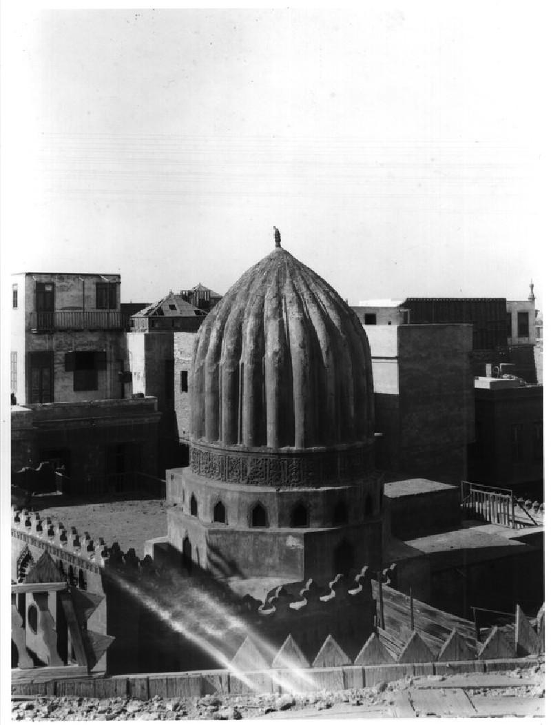 Mausoleum of Ahmad al-Mihmandar