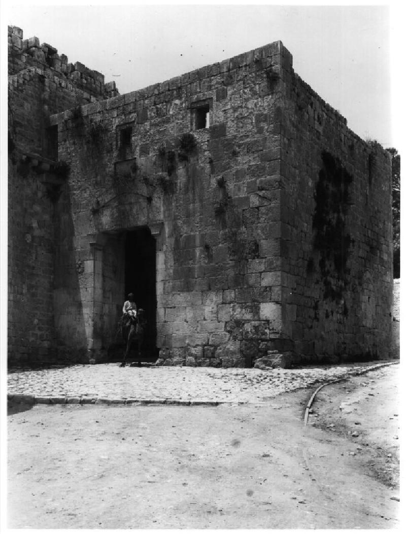 Bab Nabi Dawud
