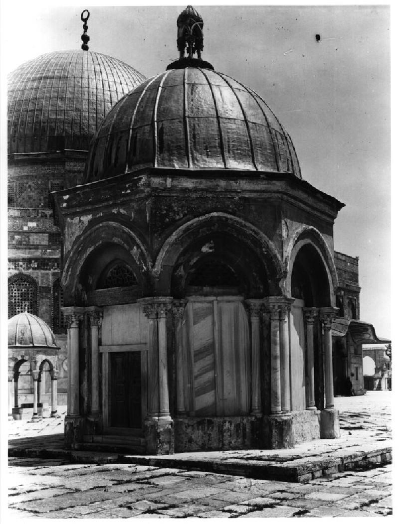 Qubba al-Mi`raj