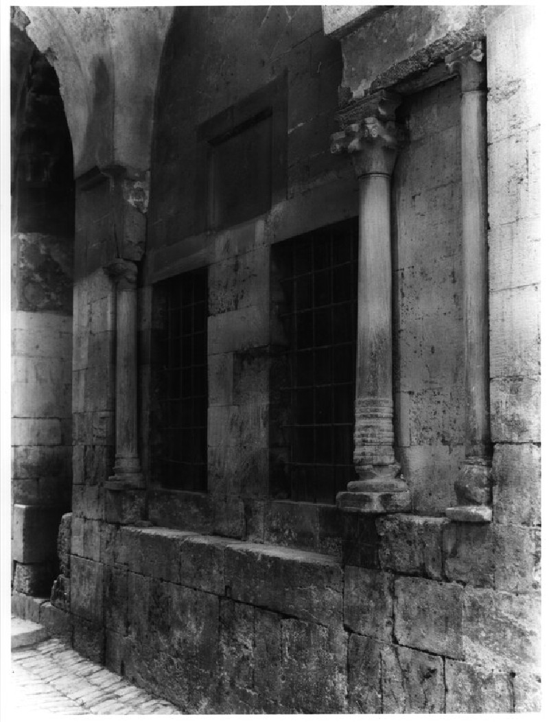 Mausoleum of Sa`d al-Din al-Jashankir (al-Sa`adiyya)