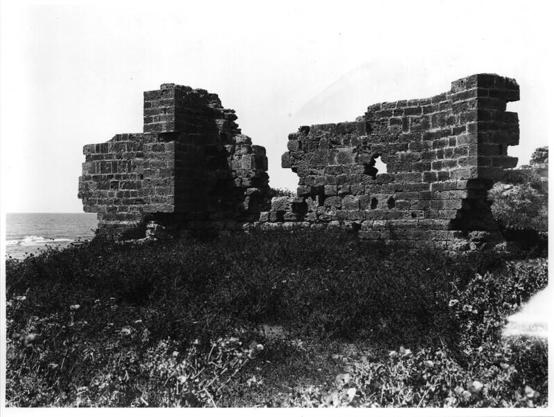 Jami` al-Masakin (formerly Hospital of St. John)