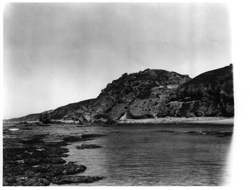 Crusader Castle from the harbour