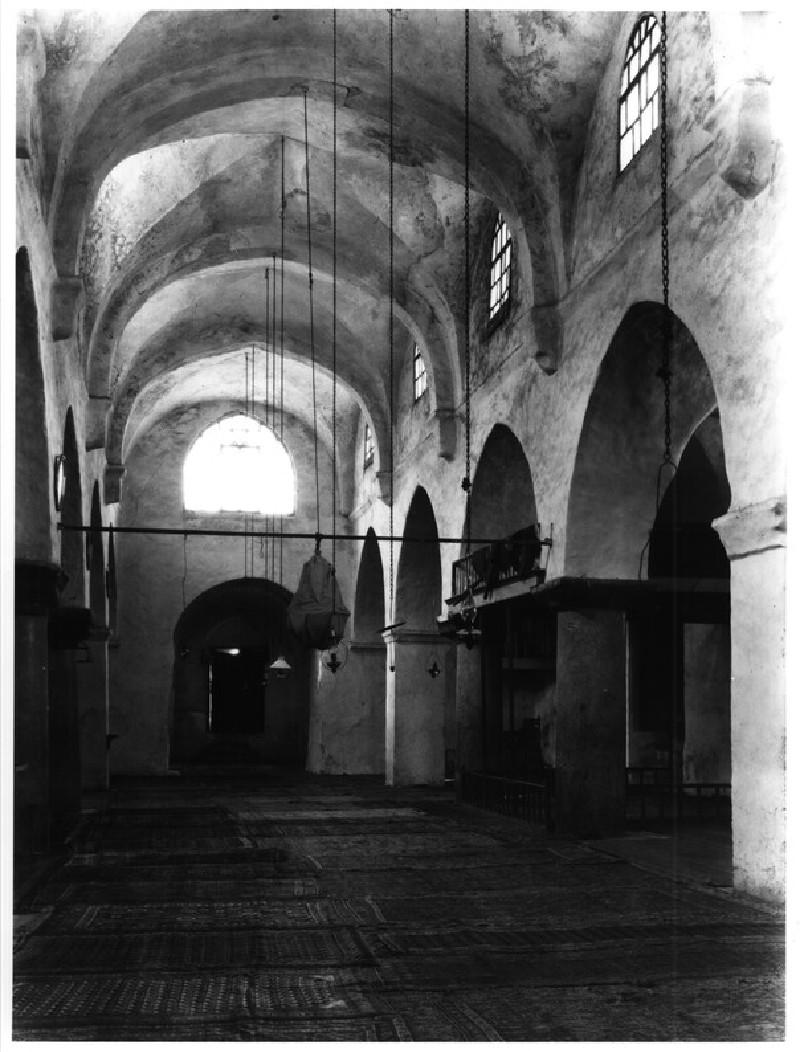 Jami` al-Nasr (former church)