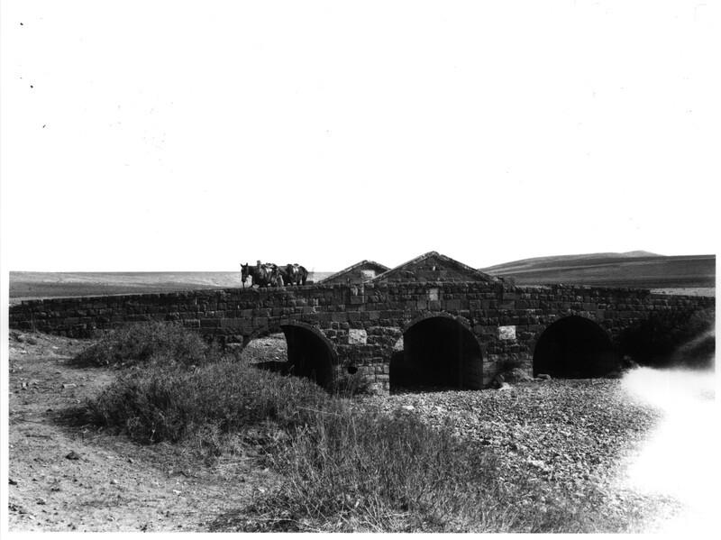 Bridge at Mazarib
