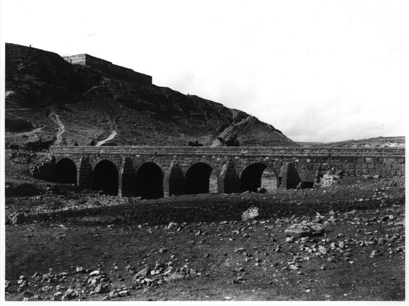 Bridge at Dir`a