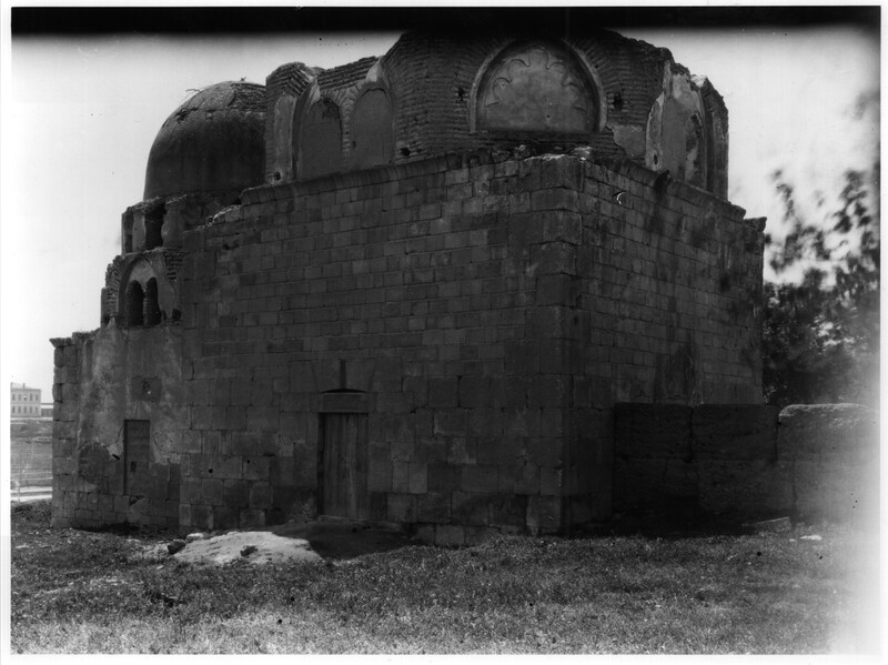 Mausoleum of Sultan Farrukhshah