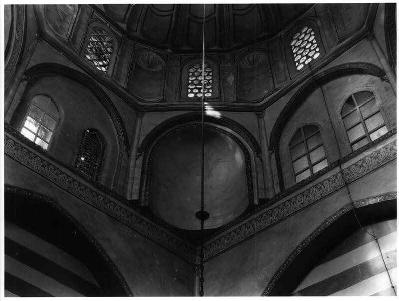 Mausoleum of Sultan Salih Najm al-Din Ayyub