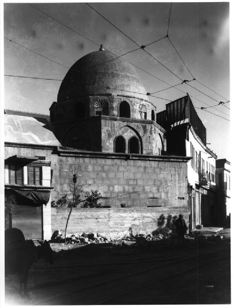 Madrasa al-Mardaniyya