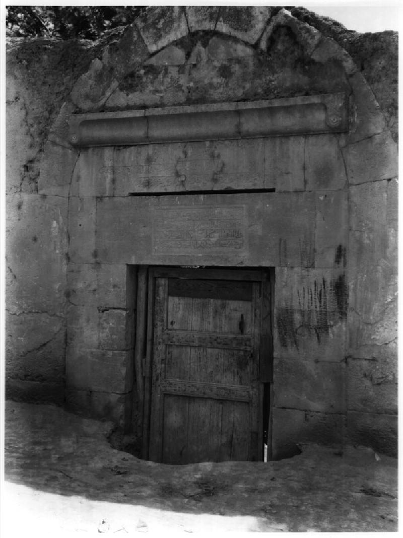 Madrasa and Mausoleum of `Izz al-Din Aibak (al-`Izziyya)