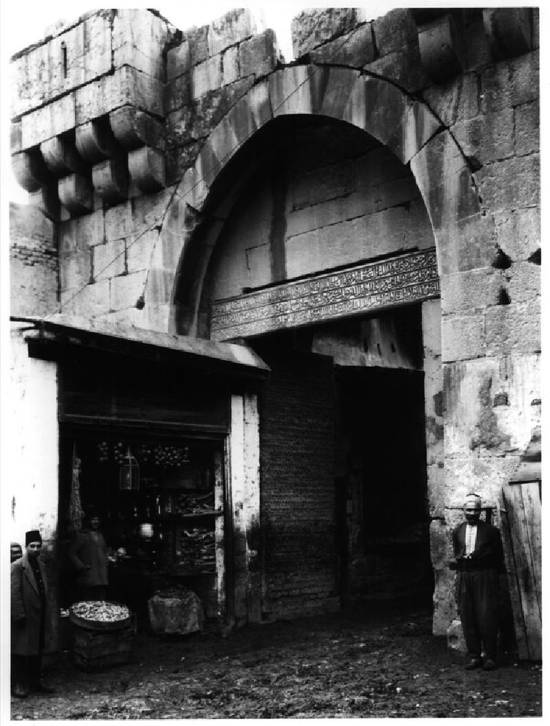 Bab al-Salam