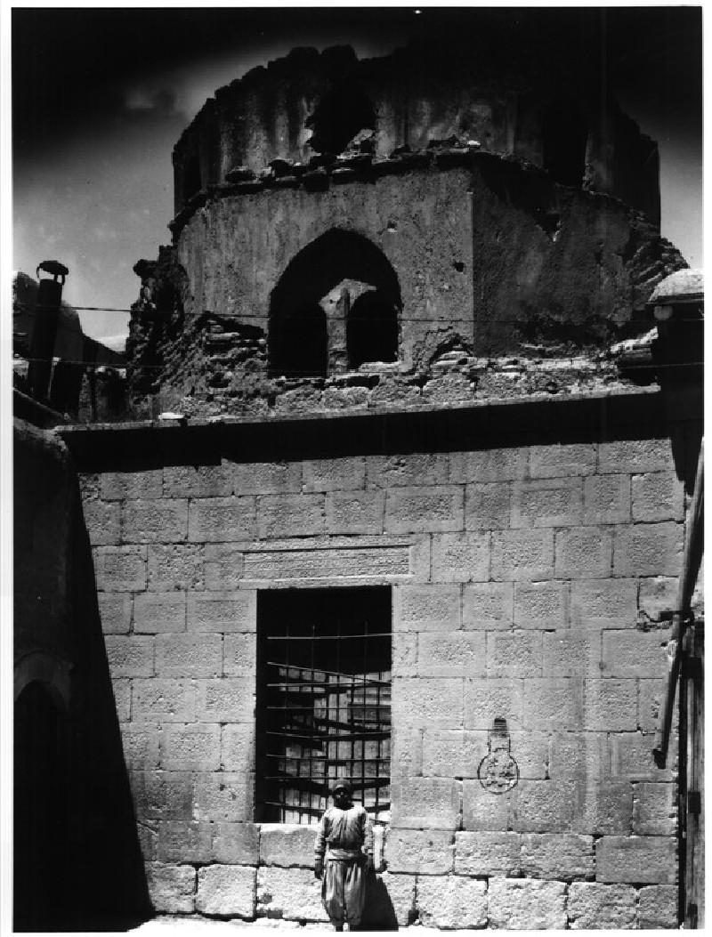 Mausoleum of Shaikh Rikan