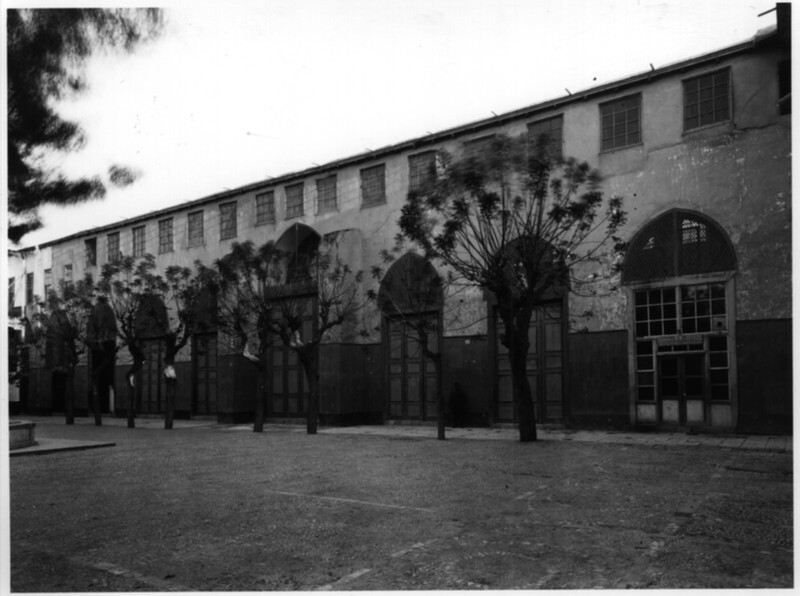Mosque and Mausoleum of Amir Tankiz