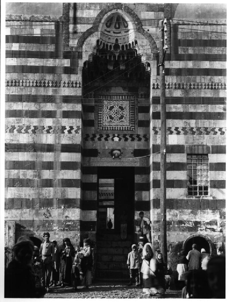 Madrasa al-Siba`iyya