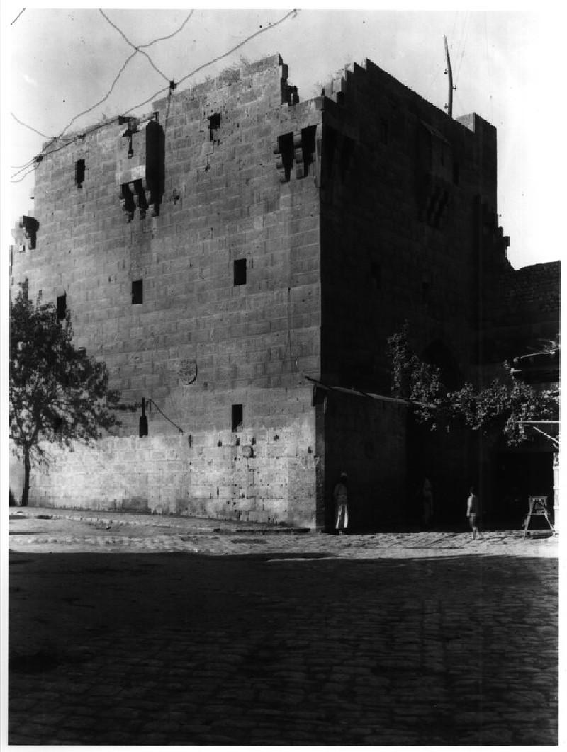 Bab al-Hadid