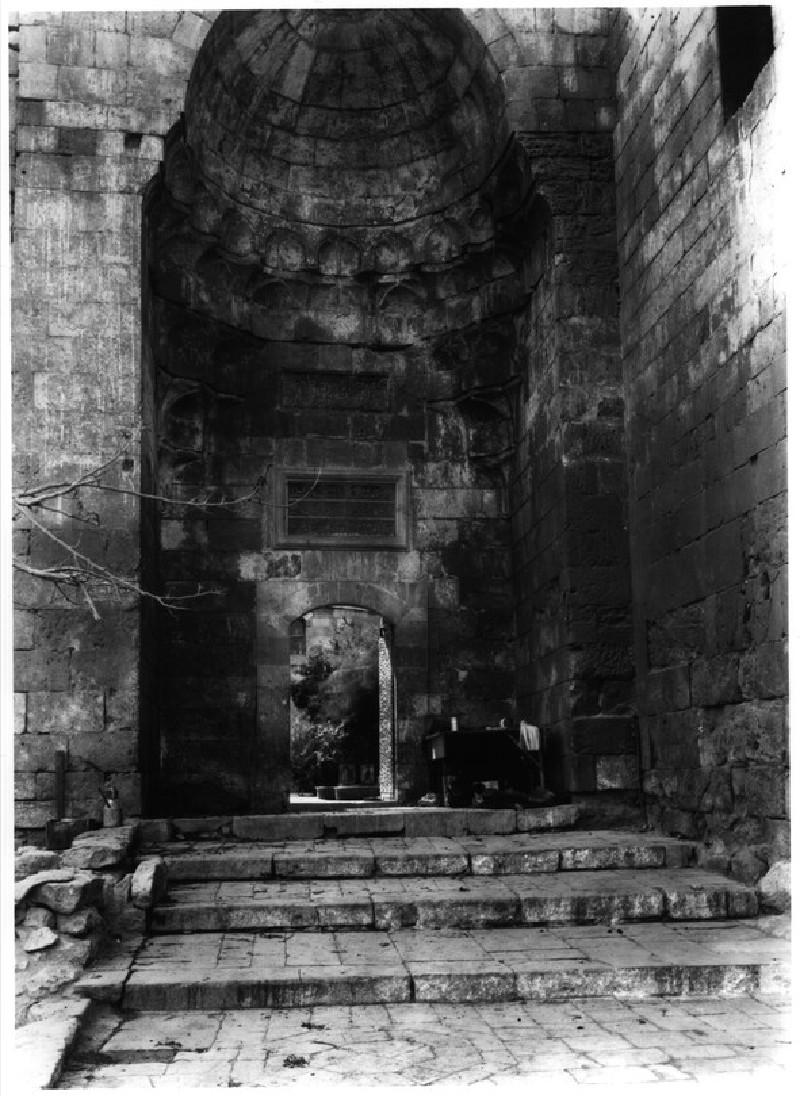 Mashhad of Shaikh Muhassin