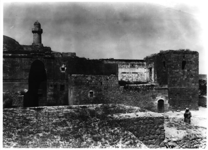 Madrasa and Jami` al-Firdaus