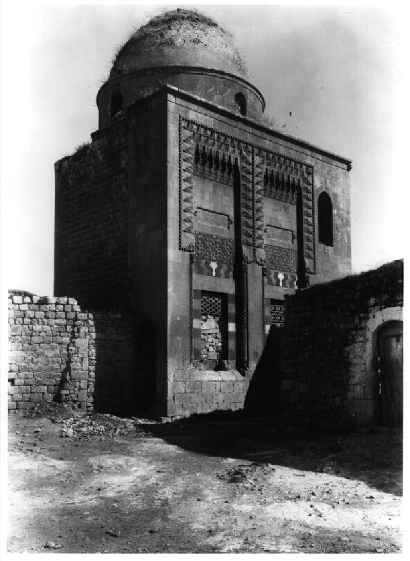 Mausoleum of Usman ibn Ahmad ibn Ahmad