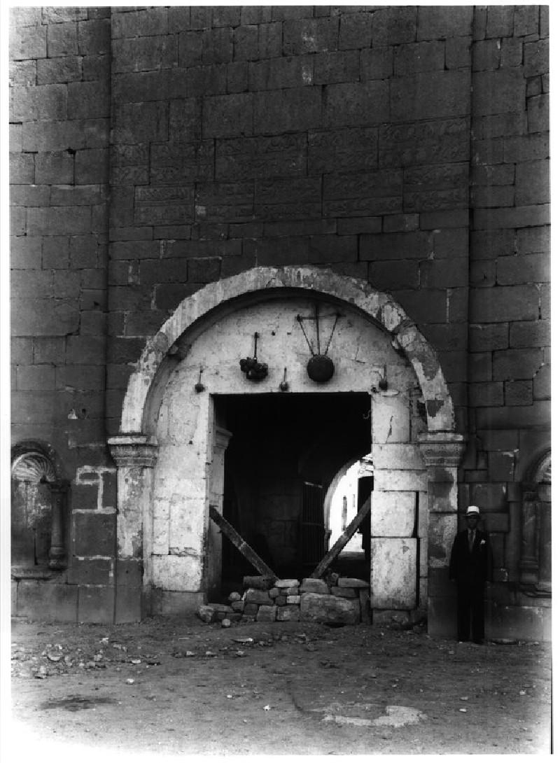 Harput Gate